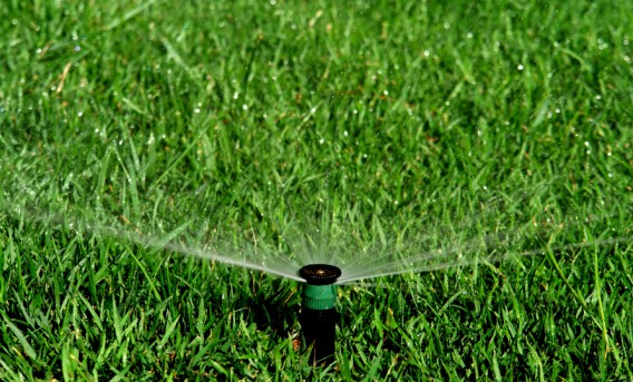 Troubleshoot Home Irrigation System